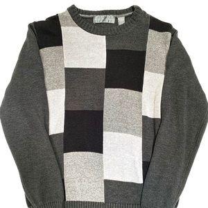 🔥EUC Mens Oscar De La Renta Sweater (M)🔥
